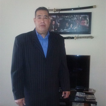 Victor Guerrero