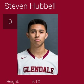 Steven Hubbell