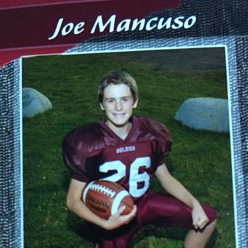Joey Mancuso