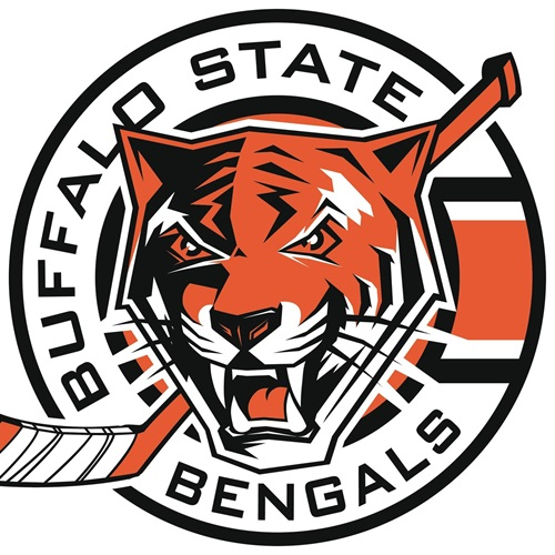 Women S Ice Hockey Buffalo State College Buffalo New York Ice