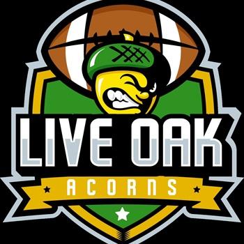 Live Oak High School - Live Oak JV