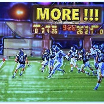 Galena Park High School - Boys Varsity Football