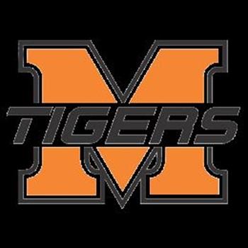 Mitchell High School - Boy's Varsity Basketball