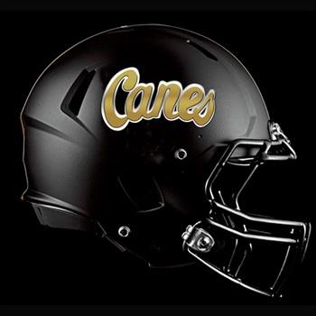 Lac Courte Oreilles High School - Boys Varsity Football