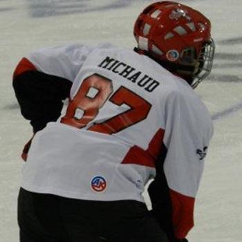 Logan Michaud