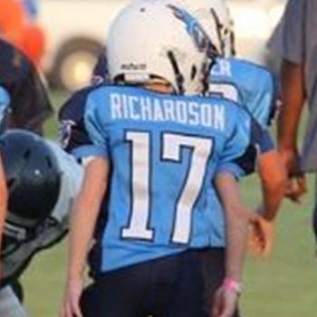 Triston Richardson