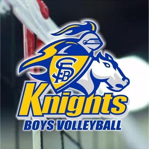 St. Francis Borgia High School - Boys Varsity Volleyball