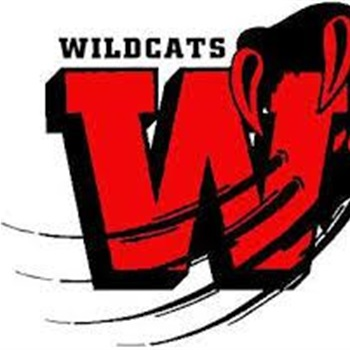 Bentonville Jr. High - Washington Wildcats