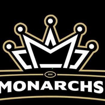 MONARCHS Ząbki - Monarchs Zabki