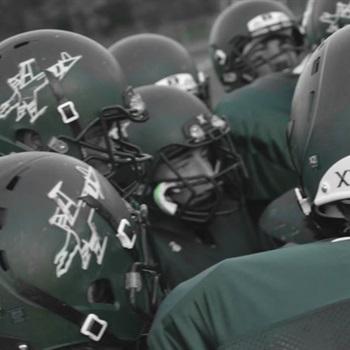 New Haven High School - Boys' Varsity Football