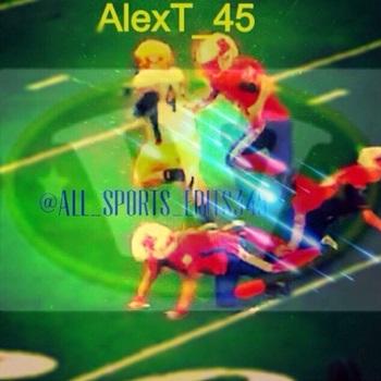 Alex Tsolias