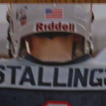Ryan Stallings