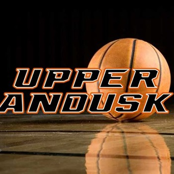 Upper Sandusky High School - Boys' Varsity Basketball - New