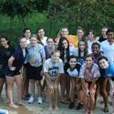 Marlborough High School - Girls JV Volleyball
