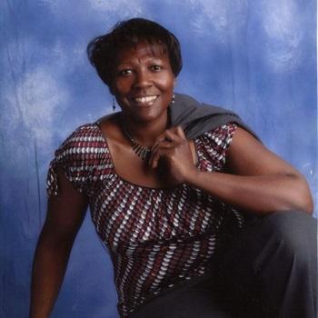 Sheila Seward