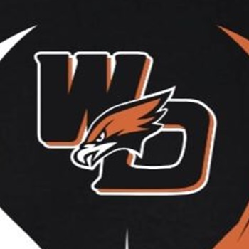 West Delaware High School - Varsity Basketball