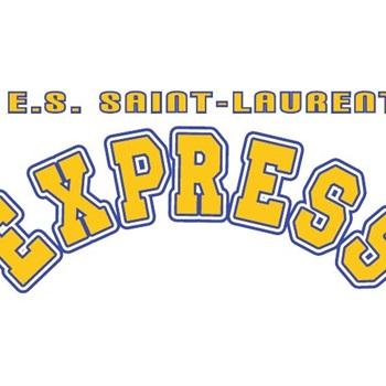 E.S. Saint-Laurent - Boys Varsity Basketball