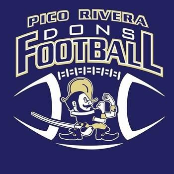 Pico Rivera Dons- SGVJAAF - PR Dons JR MIDGETS