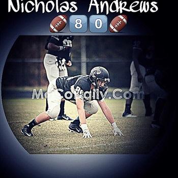 Nicholas Andrews