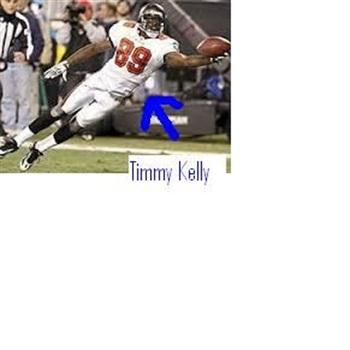Timmy Kelly