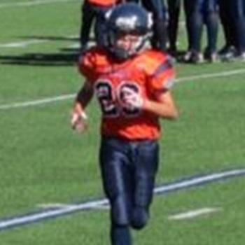 Tyler Blaney