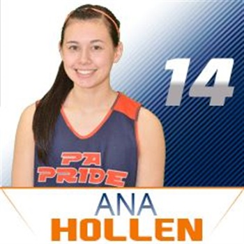 Ana Hollen