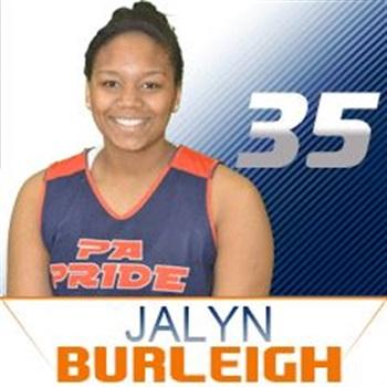 Jalyn Burleigh