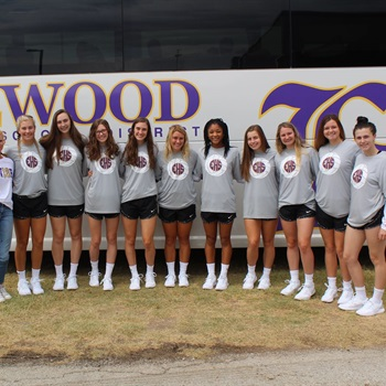 Edgewood High School - Edgewood Lady Dogs Volleyball