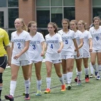 St. Joseph's Catholic High School - Varsity Girls Soccer