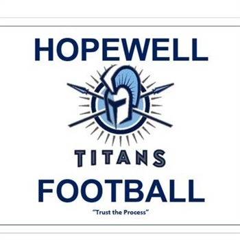 Hopewell High School - Boys Varsity Football