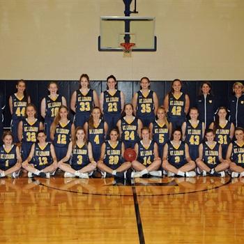 Mt. Lebanon High School - Girls Basketball