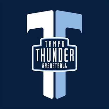 East Tampa Youth Basketball Association - Tampa Thunder - Upperclassmen