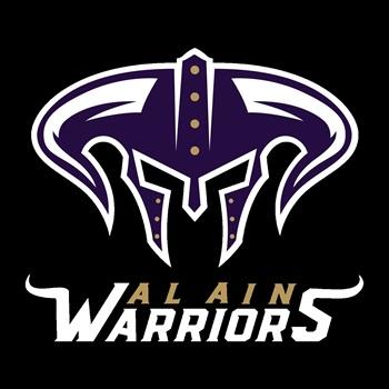 EGL - Al Ain Warriors