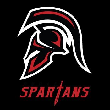 EGL - Dubai Spartans