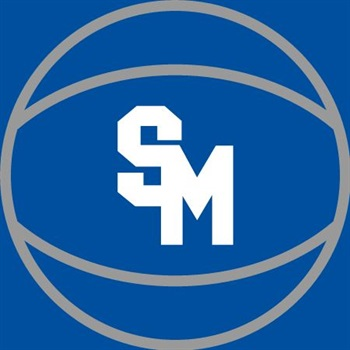 Bismarck St. Mary's Central High School - Boys Varsity Basketball