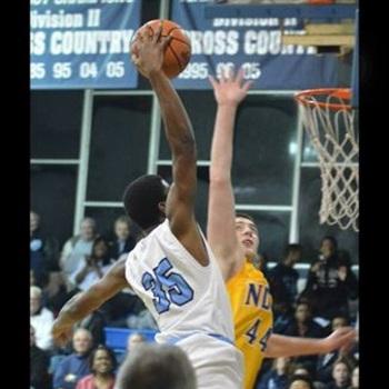 Marlon Moore Jr.