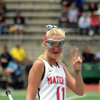 Madeline Hooks