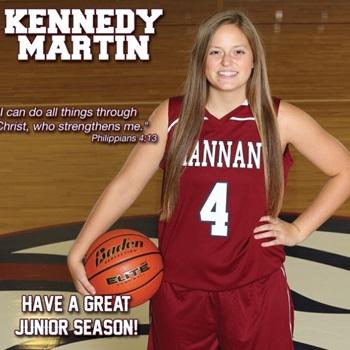 Kennedy Martin