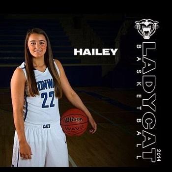 Hailey Estes