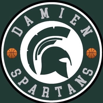 Damien High School - Varsity Basketball
