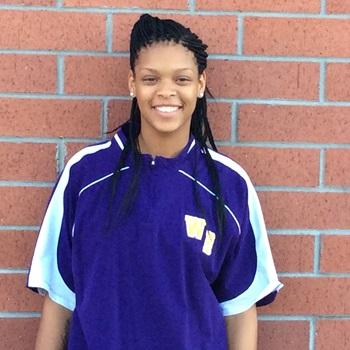 Shaniqua Johnson