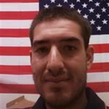 Anthony Cisneros