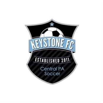 Keystone FC  - Elite 03G