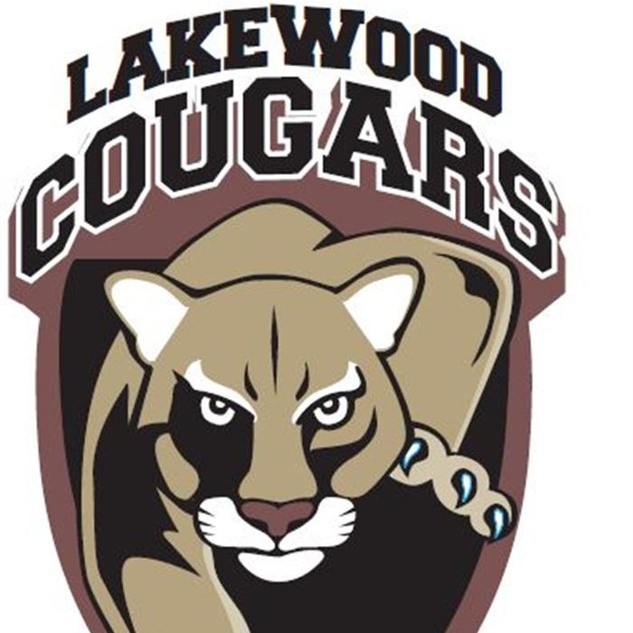 Lakewood cougars
