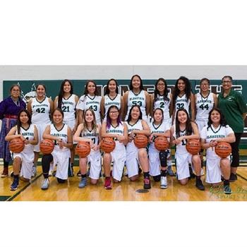 Flagstaff High School - Girls' Freshman Basketball