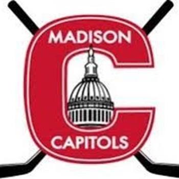Madison Capitols - Madison Capitols U19