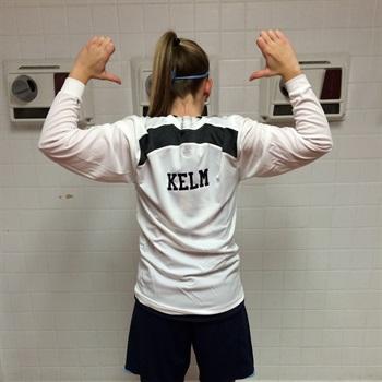 Emily Kelm