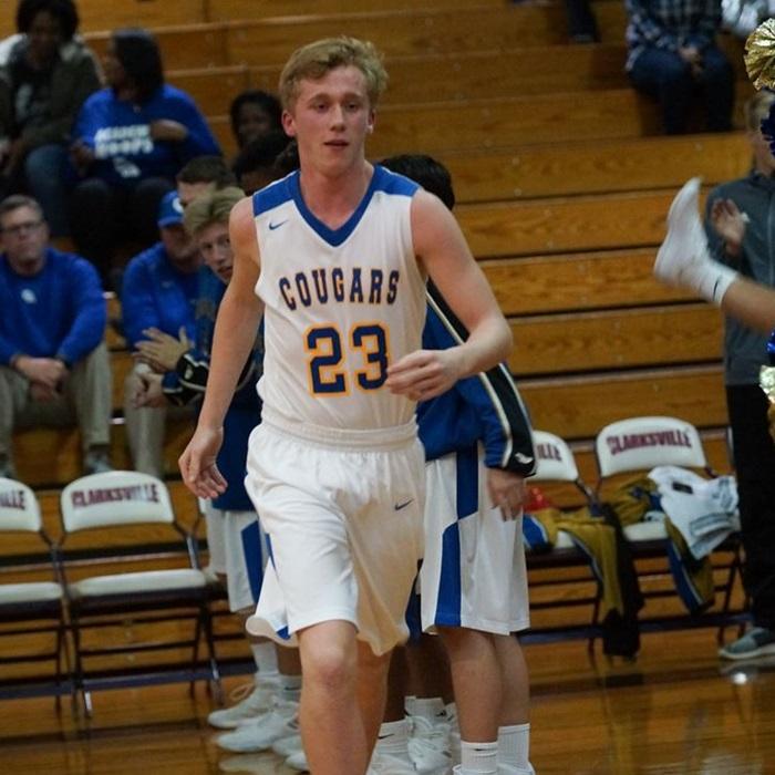 Clarksville Academy Boys' - Jv Hudl Tennessee Basketball Clarksville