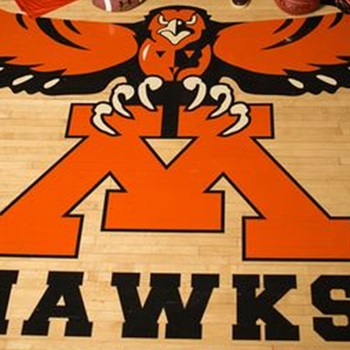 Madelia High School - Blackhawk Boys Basketball - Varsity