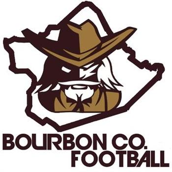 Bourbon County High School - Boys Varsity Football